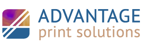 Advantage Print Solutions Retina Logo