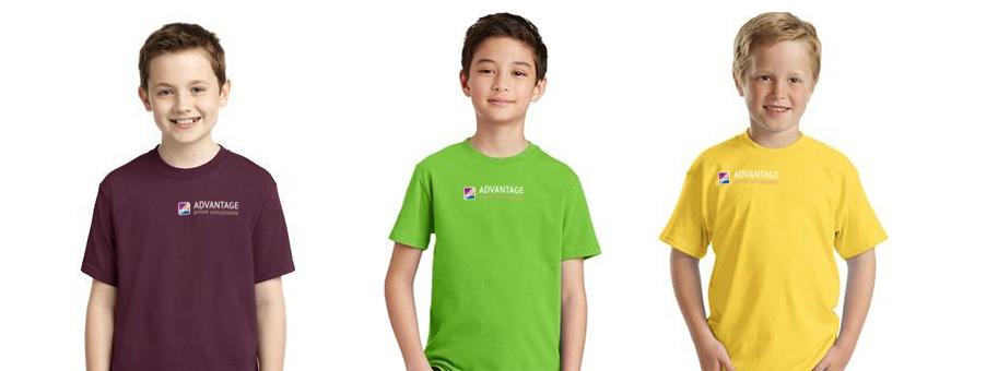 kids-logo-t-shirts