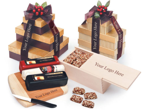 Business Food Gifts