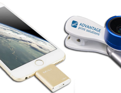 2 New High Tech Gifts for Mobile Phones