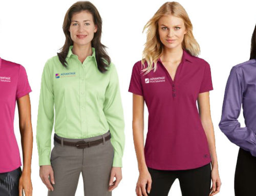 Build Your Brand With Corporate Apparel